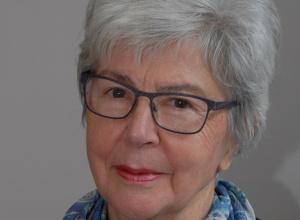 Rita Waschbüsch war 20 Jahre Vorsitzende von Donum Vitae. Foto: Donum Vitae Bundesverband