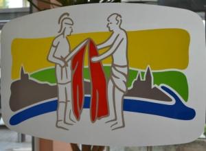St. Martin auf Augenhöhe: So verstehen die Mitarbeiterinnen und Mitarbeiter des Stifts ihren Dienst.